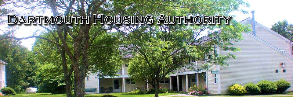 Dartmouth Housing Authority